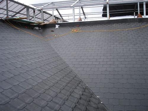 Крыши гаража специалистами ремонт