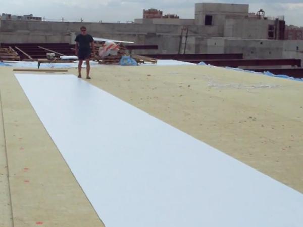 жидкая мастика для крыши